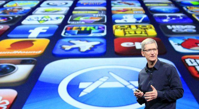 Apple Binlerce Uygulamayı App Store Mağazasından Sildi!