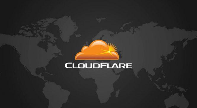 Cloudflare Nedir ve Kurulumu Nasıl Yapılır?