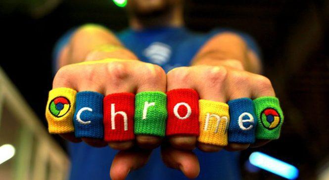 Google Chrome'da Hızlı Çalışmak İçin Basit İpuçları
