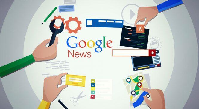 Google Haberler Devri Kapanıyor Mu?