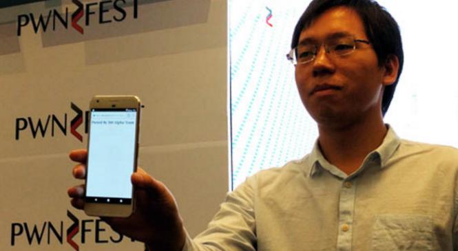 Google Pixel Güvenlikte Sınıfta Kaldı