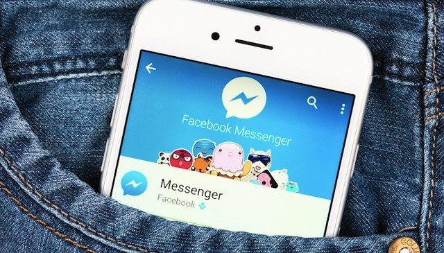 Facebook Sesli Grup Konuşma Özelliğini Hayata Geçiriyor!