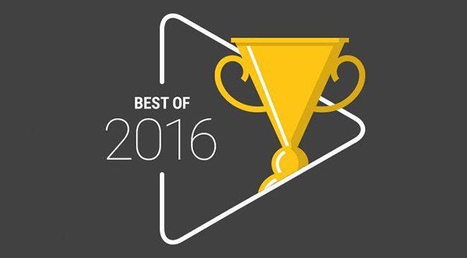 2016 Yılının Tercih Edilen Android Uygulamaları
