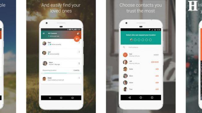 Google'dan Acil Durumlara İçin Harika Uygulama: Güvenilir Kişiler