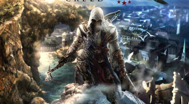 Ubisoft Yılbaşına Özel Ücretsiz Oyun Dağıtıyor!