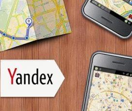 Yandex.Haritalar Kullanıcı Dostu Güncellemelere Devam Ediyor
