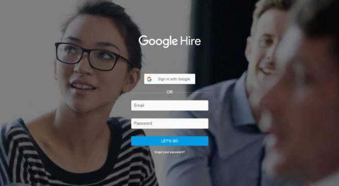 Google İş Platformu Kuruyor